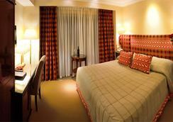 Swiss Hotel - Lviv - Bedroom