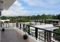 Be-ing Suites - Davao City - Attractions