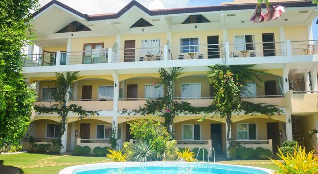 Vanilla Sky Resort - Panglao - Building
