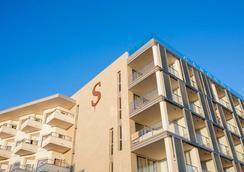 Pure Salt Garonda - Adults Only - Palma de Mallorca - Building