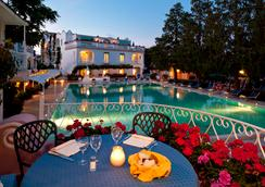 Hotel Continental Ischia - Ischia - Pool