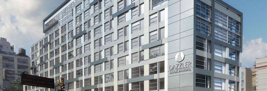 Dazzler Brooklyn - Brooklyn - Building