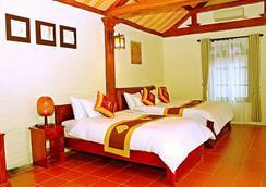 Mua Caves Ecolodge (Hang Mua) - Ninh Bình - Bedroom