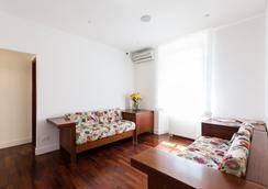 Casa 901 - Rome - Lounge