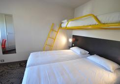 P'Tit Dej-Hotel Limoges Nord - Limoges - Bedroom