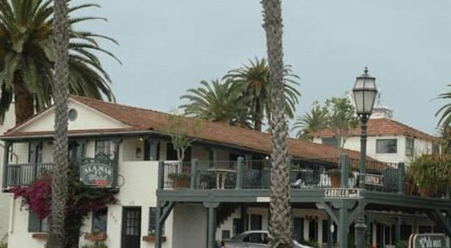 Ala Mar by the Sea - Santa Barbara - Building