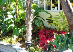 Merlin Guest House - Key West - Key West - Outdoor view