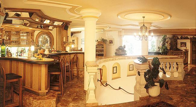 Ferienhotel Neuwirt - Mayrhofen - Bar