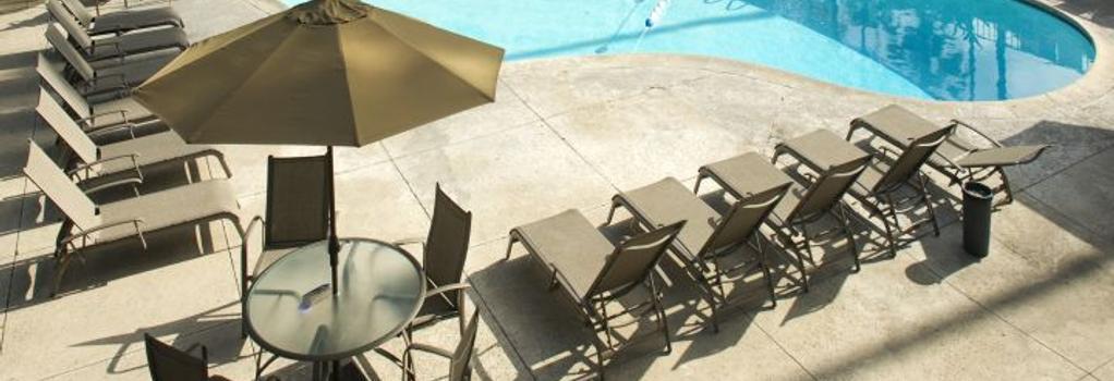 Hotel Iris - San Diego - San Diego - Pool