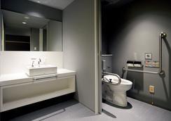 Hakata Green Hotel No.1 - Fukuoka - Bathroom