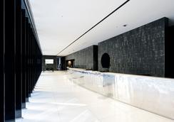 Hakata Green Hotel No.1 - Fukuoka - Lobby