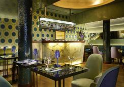 Enterprise Hotel - Milan - Bar