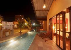 Treasure Island Resort - Lonavala - Pool
