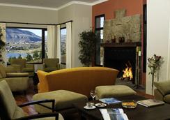 Xelena Hotel & Suites - El Calafate - Lobby