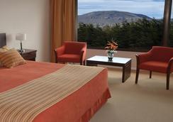 Xelena Hotel & Suites - El Calafate - Bedroom