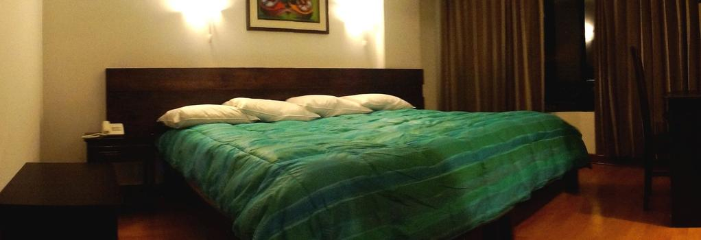 Illas Inn - Cusco - Bedroom