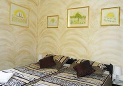 Lounge Hostel Carnevale - Rijeka - Bedroom