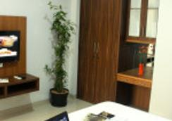 Green Bamboo Residence - South Jakarta - Bedroom