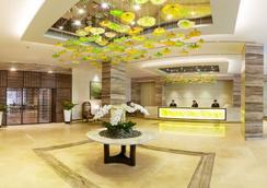 Belmont Hotel Manila - Pasay - Lobby