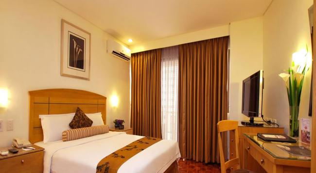 City Garden Suites Manila - Manila - Bedroom