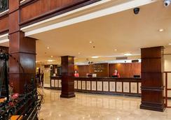 Bayview Park Hotel Manila - Manila - Lobby
