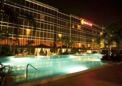 Maxims Hotel - Pasay - Pool