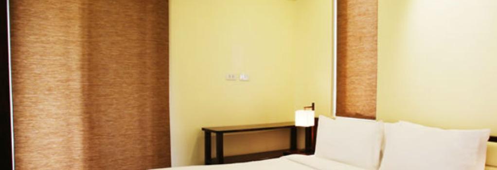 Amara Residences - Nasugbu - Bedroom