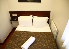 Büyükada Comfort Hotel - Istanbul - Bedroom