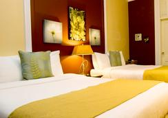 Marreros Guest Mansion - Adult Only - Key West - Bedroom