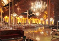 Recanto Cataratas Thermas Resort And Convention - Foz do Iguaçu - Restaurant