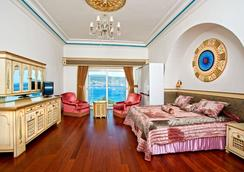 Salmakis Resort & Spa - Bodrum - Bedroom