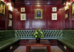 Grange Fitzrovia - London - Lounge
