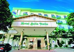 Bella Italia Hotel & Events - Foz do Iguaçu - Outdoor view