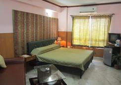 Malik Guest House - Kolkata - Bedroom