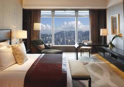 The Ritz-Carlton Hong Kong - Hong Kong - Bedroom