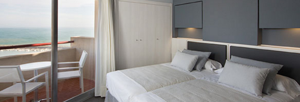 Hotel El Puerto by Pierre & Vacances - Fuengirola - Bedroom