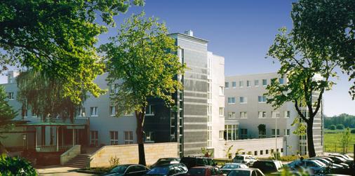 Designhotel + CongressCentrum Wienecke XI. - Hannover - Outdoor view