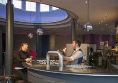 Designhotel + CongressCentrum Wienecke XI. - Hannover - Bar