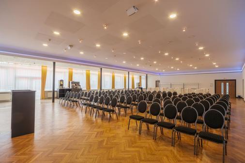Designhotel + CongressCentrum Wienecke XI. - Hannover - Meeting room