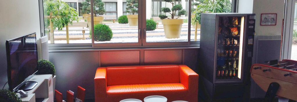 Lyon Appart Hotel - Lyon - Lounge