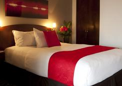 Le Saint-Sulpice Hotel Montreal - Montreal - Bedroom