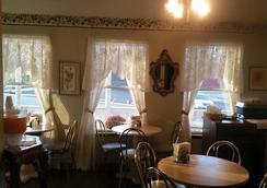 Branson Victorian Inn - Branson - Lounge