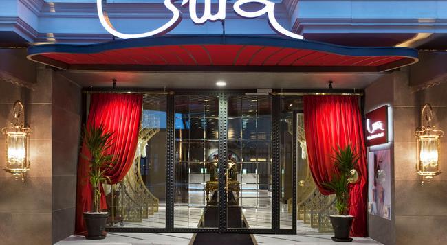 Sura Design Hotel & Suites - Istanbul - Building