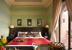 Palmeraie Village Residence Marrakech - Marrakesh - Bedroom