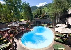 Molly Gibson Lodge - Aspen - Pool