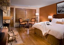 Molly Gibson Lodge - Aspen - Bedroom