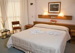 Primacy Apart Hotel - Mar del Plata - Bedroom