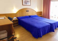 Poseidon Resort - Benidorm - Bedroom