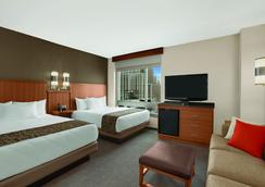 Hyatt Place New York Midtown South - New York - Bedroom