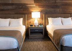 Hotel Azure - South Lake Tahoe - Bedroom